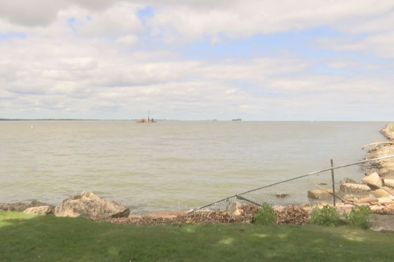 962 square miles from Kewaunee County south to Ozaukee County would be designated as a sanctuary.