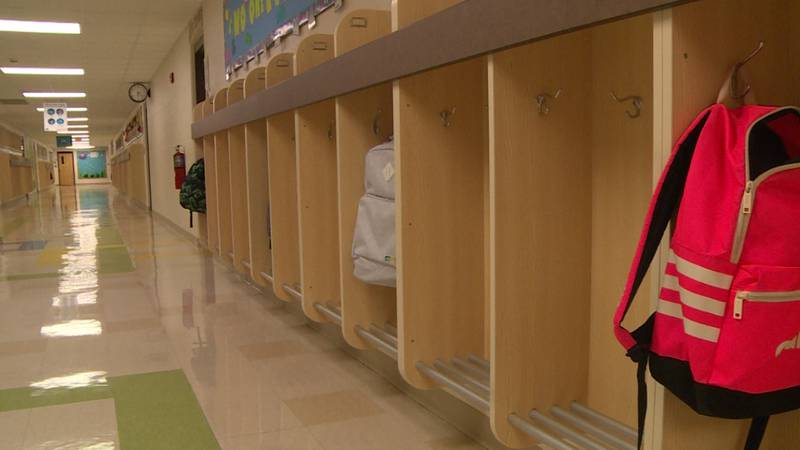 The hallways at Southview Elementary in Chippewa Falls may be quiet now, but in 24 hours the...