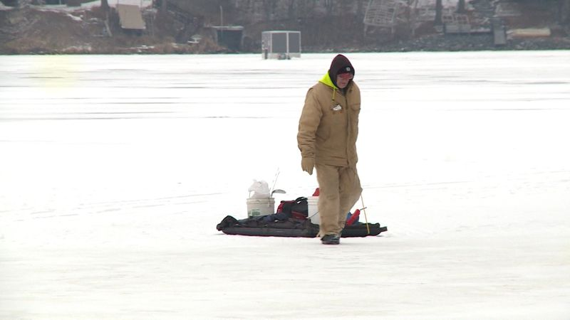 Winter in Wisconsin may have you ready to get outside and enjoy seasonal activities such as...