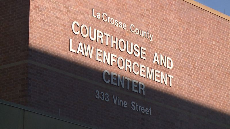 La Crosse County Medical Examiner Tim Candahl has seen cases rise as high as 85 percent over...