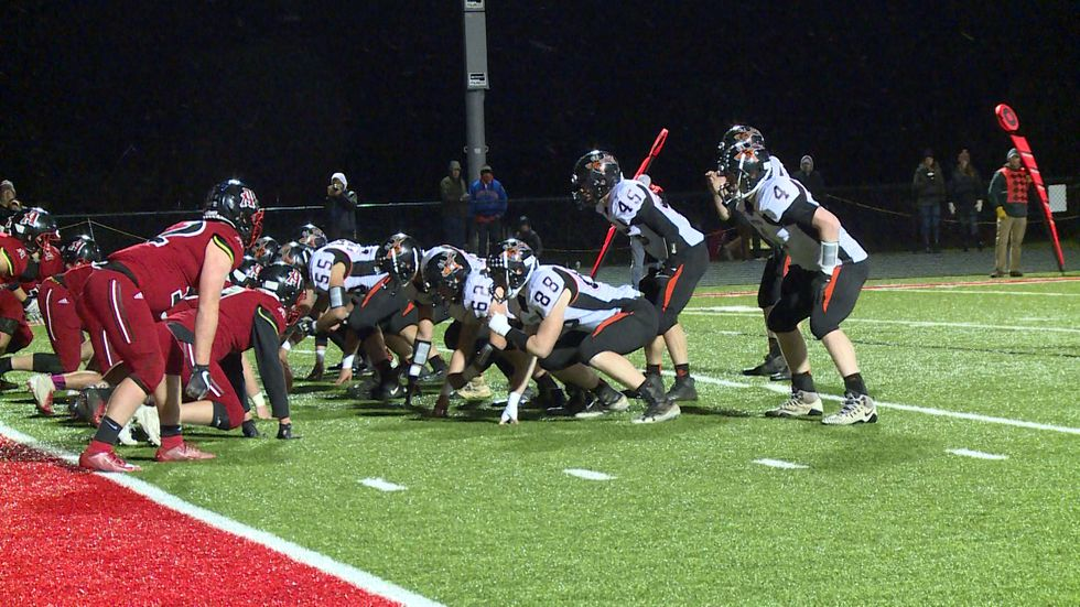 Dozens of Wisconsin high school football players would usually be getting ready for an all-star game this week.