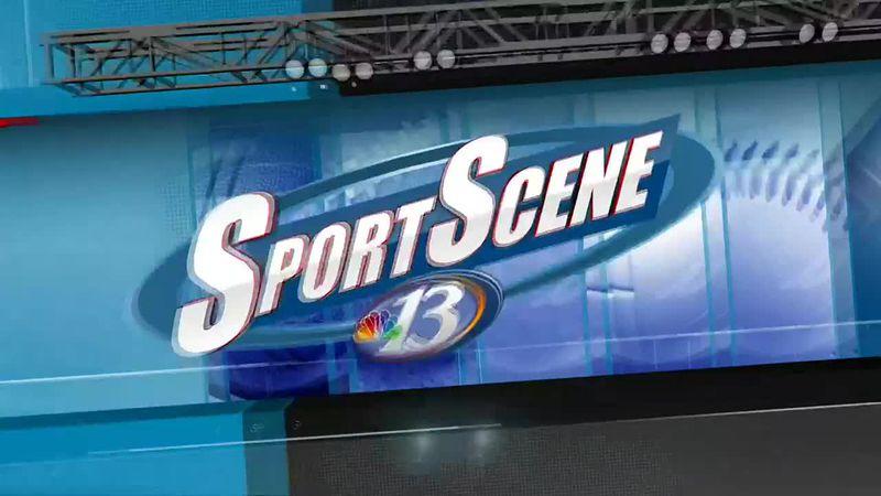 SportScene 13 Thursday