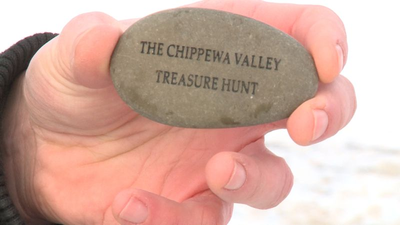 Chippewa Valley Treasure Hunt