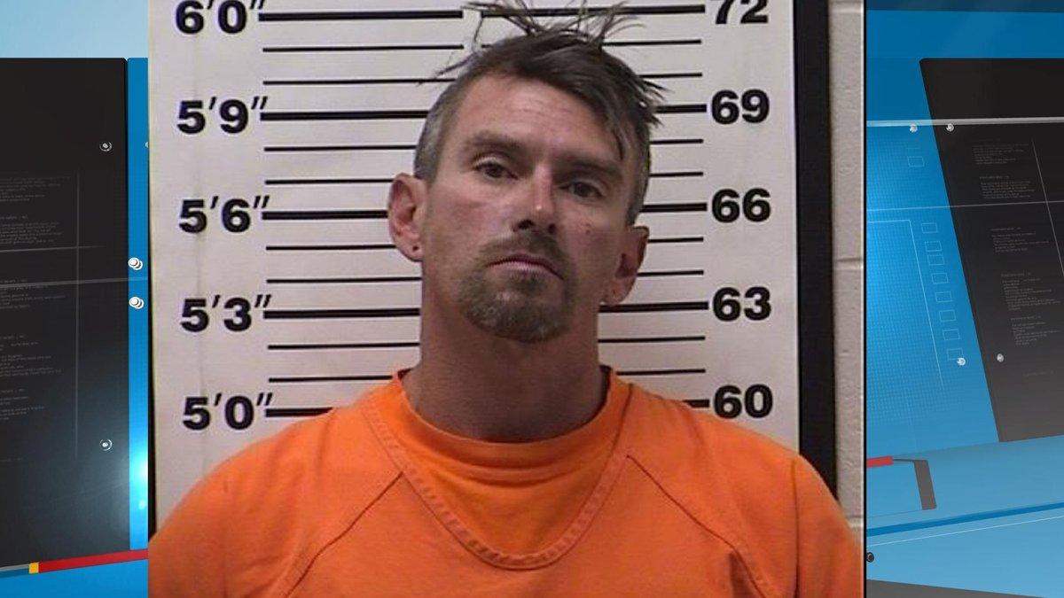 A 42-year-old Cumberland man was taken into custody Tuesday, June 22, 2021. Justin Jansen is...