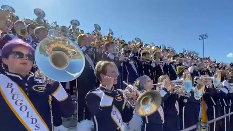 Finding and recruiting students with a passion for music, BMB gradually grew in numbers into...