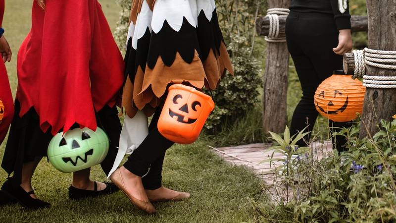 With Halloween just around the corner, parents may be wondering if trick-or-treating is safe...