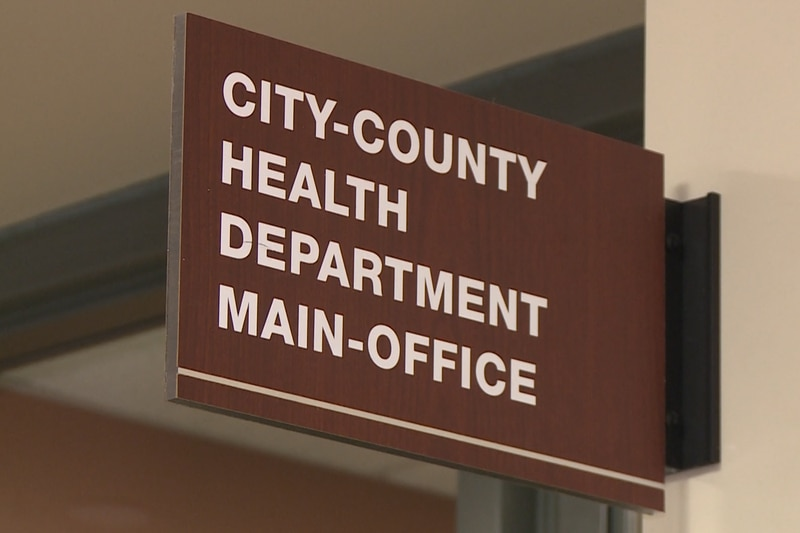 The Eau Claire City-County Health Department.