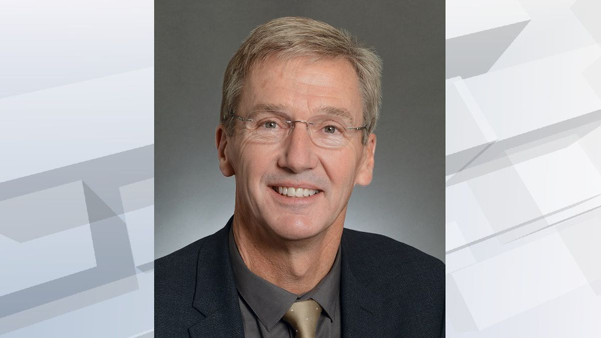 Scott Jensen, who is running for governor of Minnesota, is the first named plaintiff in a...
