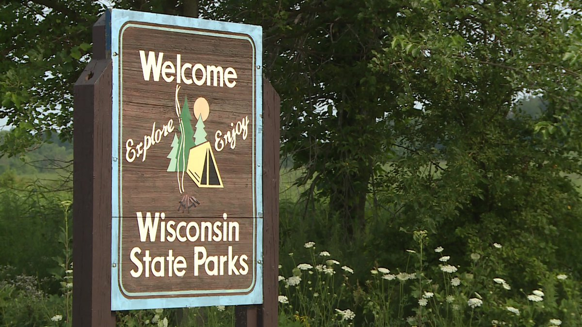 As travel rebounds, Wisconsin state parks see boost