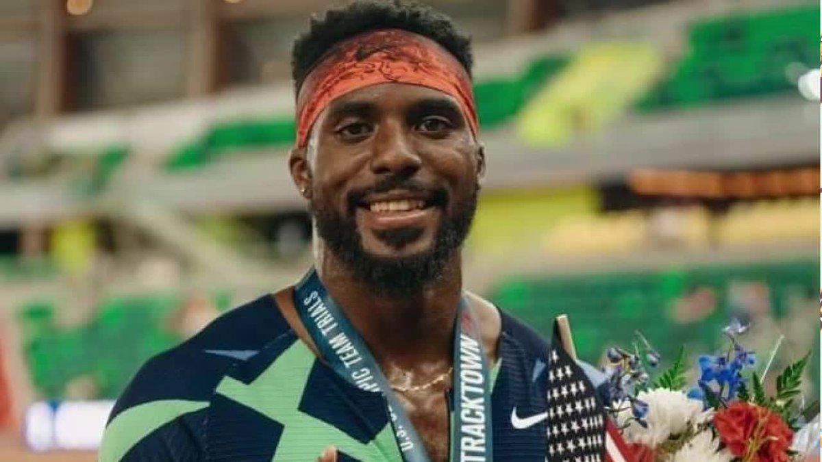 KENNY BEDNAREK TO COMPETE IN 2021 SUMMER OLYMPICS