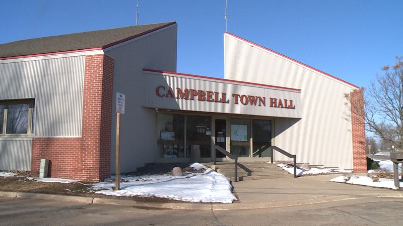Back in November, the Town of Campbell also paid to test wells at their town hall, library and...