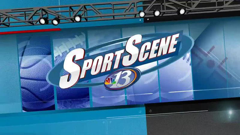 SportScene 13 Tuesday