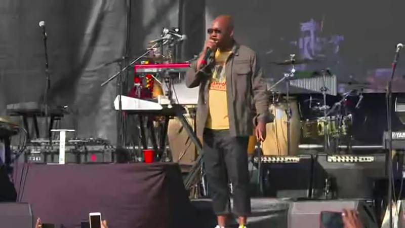 In videos posted to his verified Instagram account, Chappelle told audiences in Nashville...