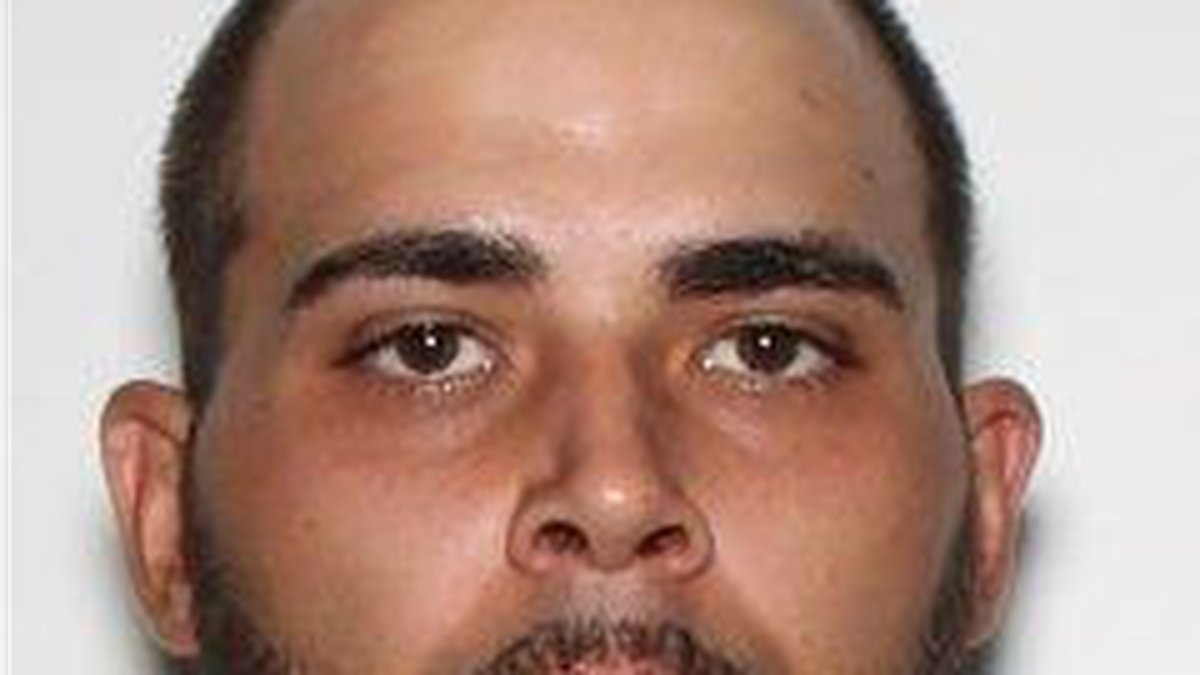 Police are searching for Eric Borges, a suspect in a homicide case in Sparta, Wisconsin.