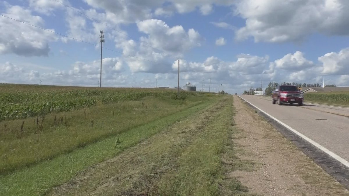 This fall, motorists traveling on Minnesota highways need to be aware of large, slow-moving...