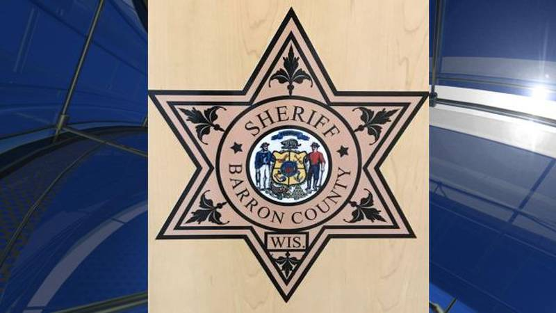 The officer involved in the shooting is Barron County Sheriff's Deputy Anthony Weigand, who has...