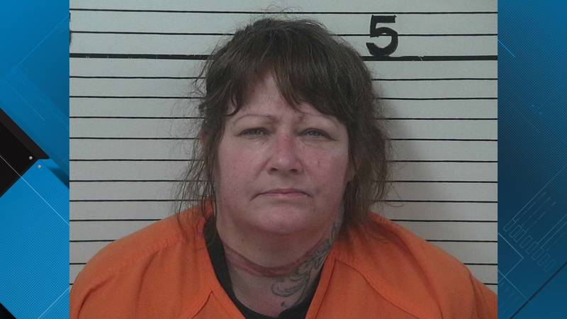 52-year-old Kellie Schmidt was taken into custody following the death of a 53-year-old man...