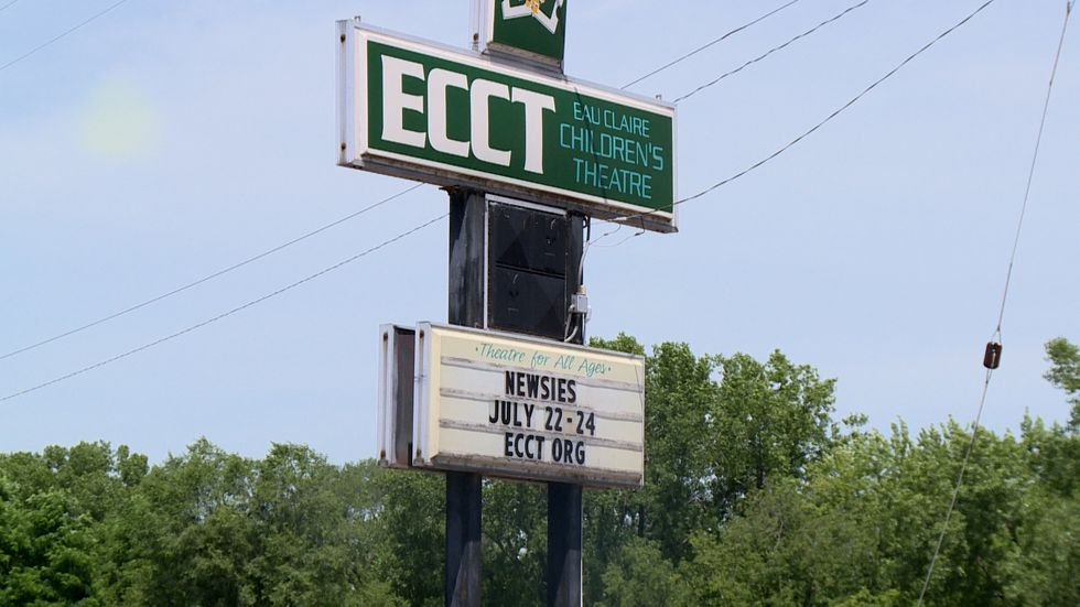 ECCT is taking their show outdoors to the Northern Wisconsin State Fair grounds for three nights at 7:30 p.m. on Jul. 22-24.