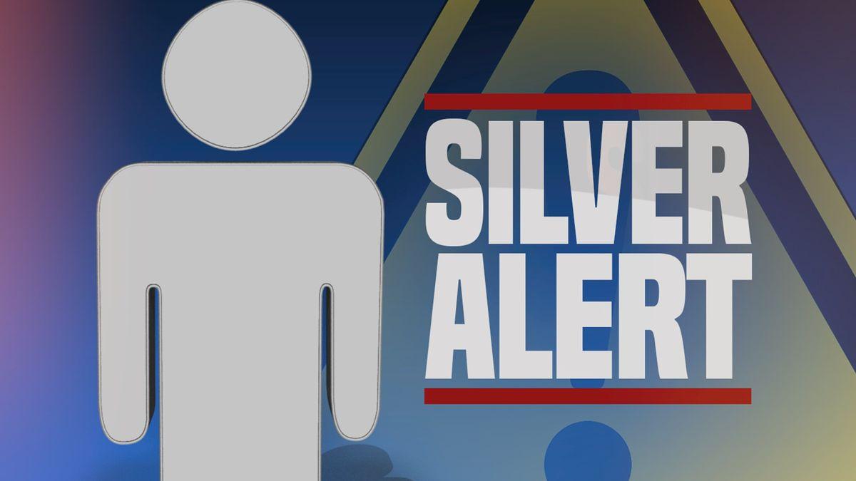 UPDATE: Silver Alert canceled, man found safe