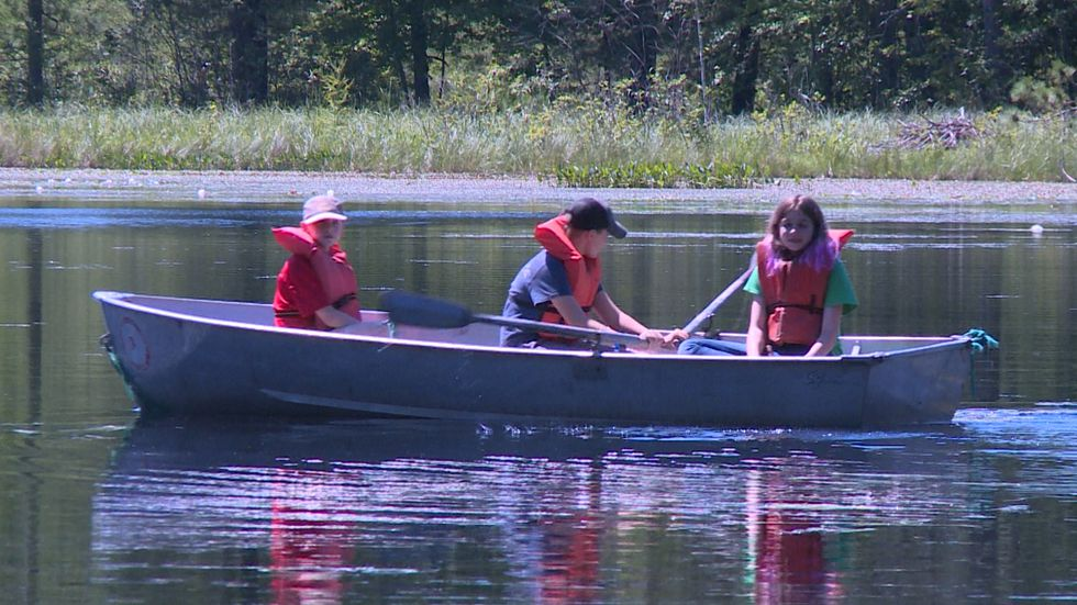 The Chippewa Valley Council says it was important to still hold summer camp this year.