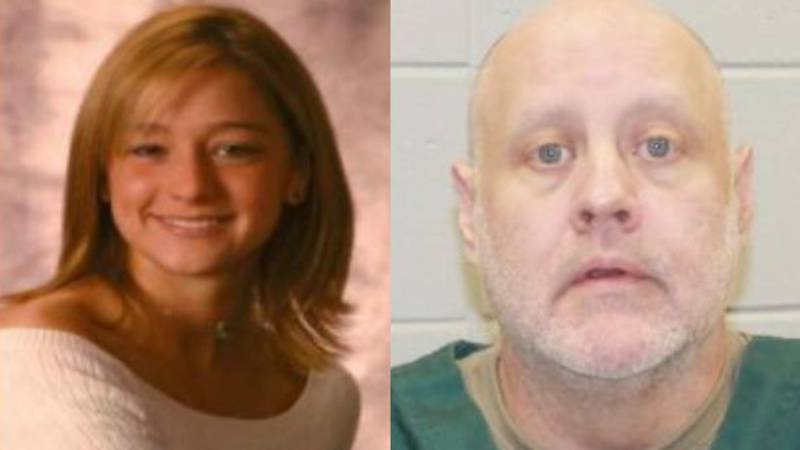 David A. Kahl (right) found competent for the case to move forward in the 2008 killing of...