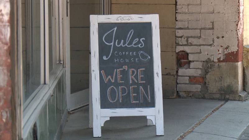 Small businesses are starting to rebound in La Crosse County