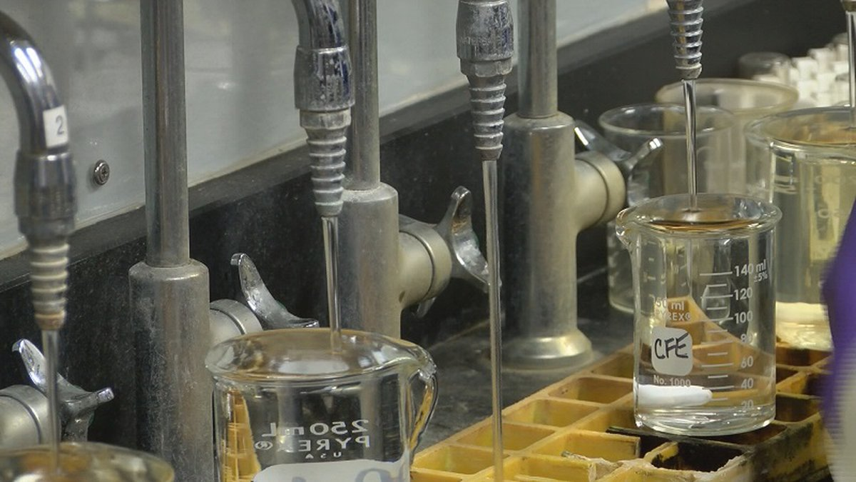 The DNR is already in the process of crafting numerical limits for two of the most studied PFAS...
