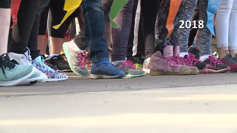 The event raises money for Longfellow Elementary School's after school center, scholarships,...