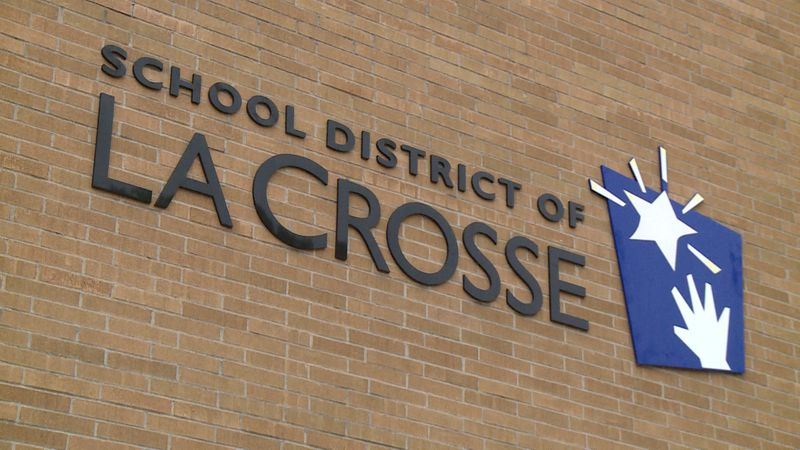 School District of La Crosse students are no longer returning October 26.