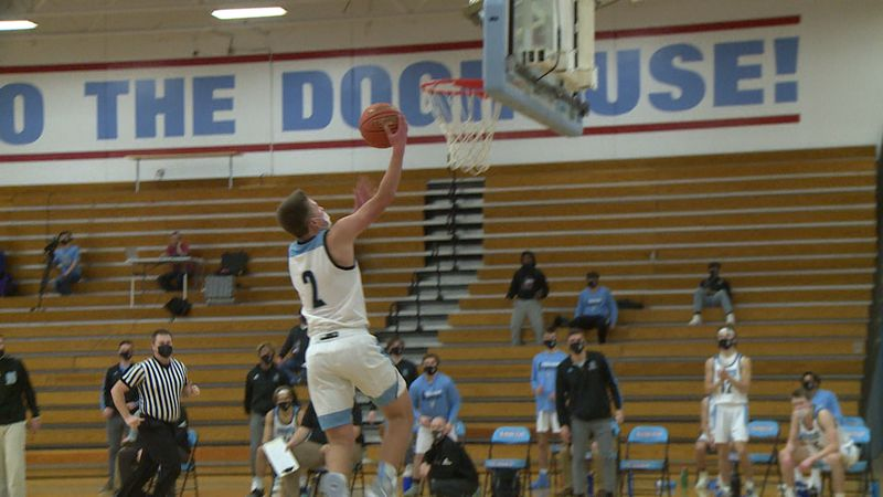 Eau Claire North and Memorial renew their longstanding basketball rivalry.