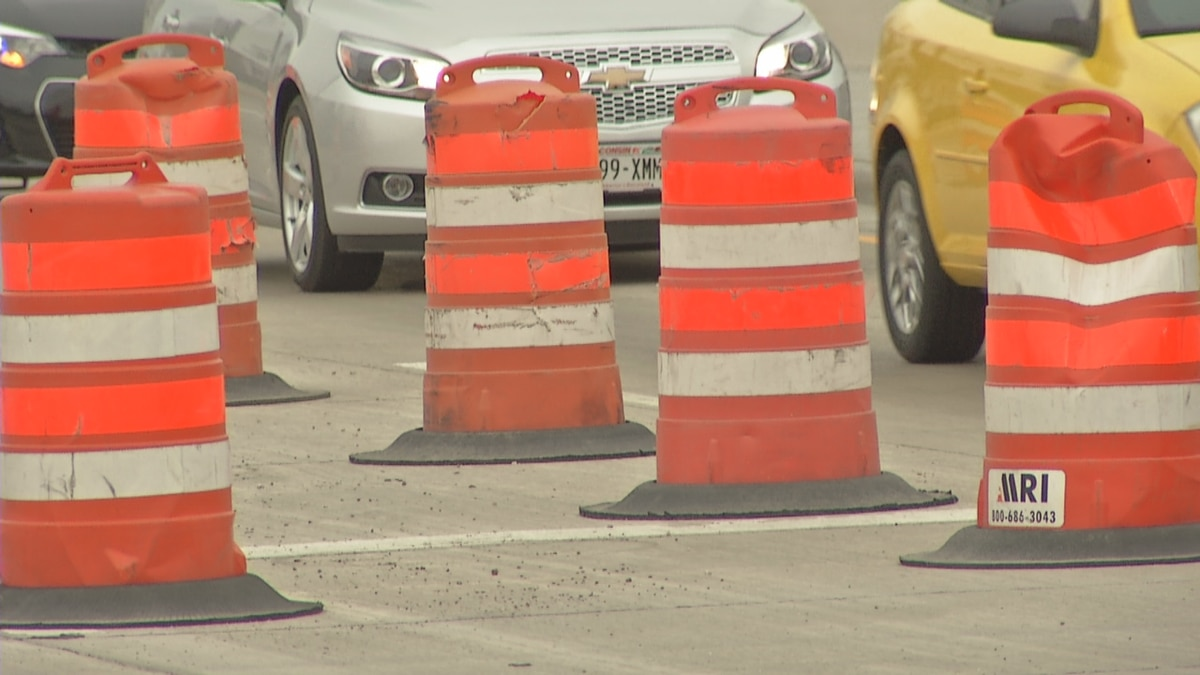 There have been 59 deaths and more than 5,000 injuries due to work zone crashes in Wisconsin...