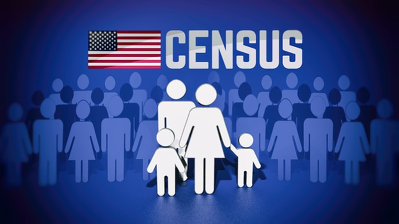Local census experts discuss the census' importance for communities