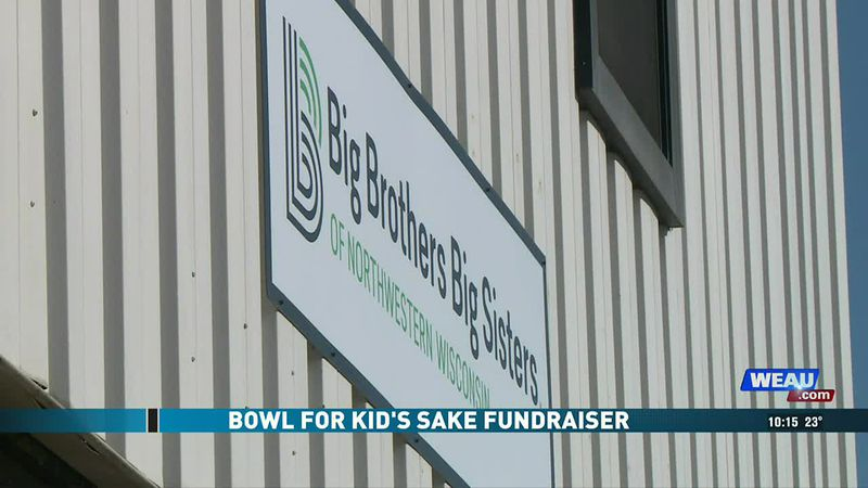 Bowl For Kid's Sake Fundraiser (2/28/21)