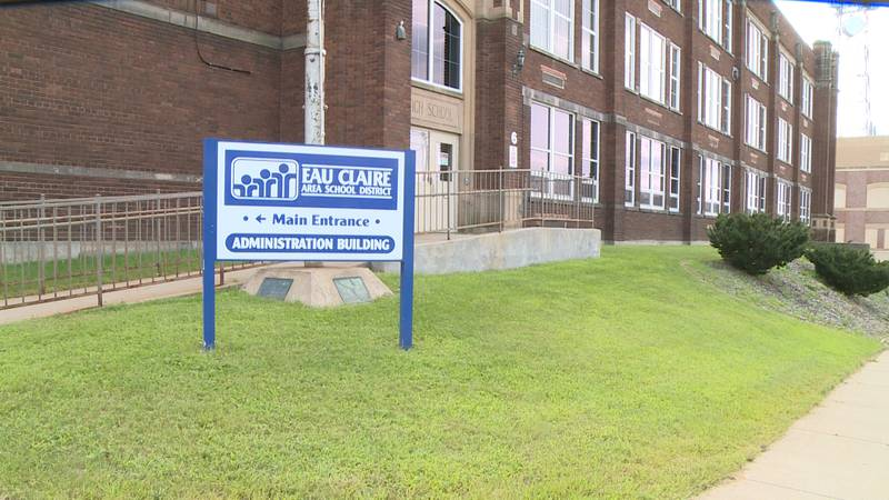 Eau Claire Area School District sees increase in enrollment following decision to require masks...