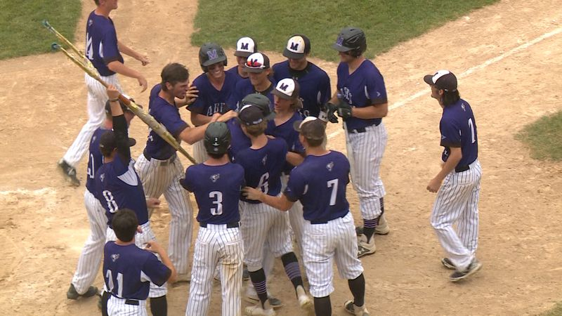 Eau Claire Memorial defeats North to win the regional title.