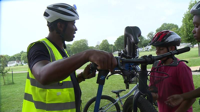 BikEquity and Madison Adaptive Cycling are trying to expand access to biking for communities of...