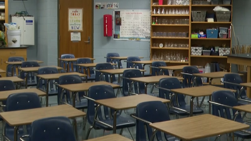 According to the Minnesota School Boards Association, nearly 70 board members have resigned...