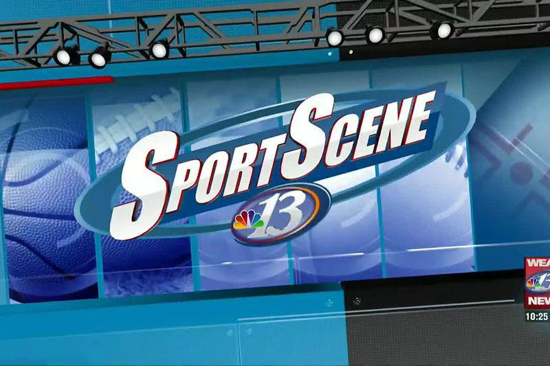 SportScene 13 Tuesday