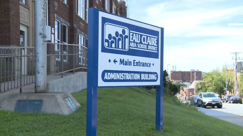 Several items were up for discussion at Monday's Eau Claire Area School District (ECASD) board...