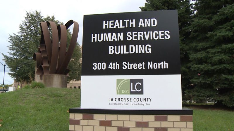 The La Crosse County Health Department reports 3 deaths and 29 resident cases in long-term care...