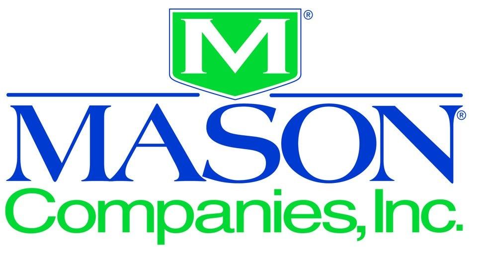 Mason Companies logo