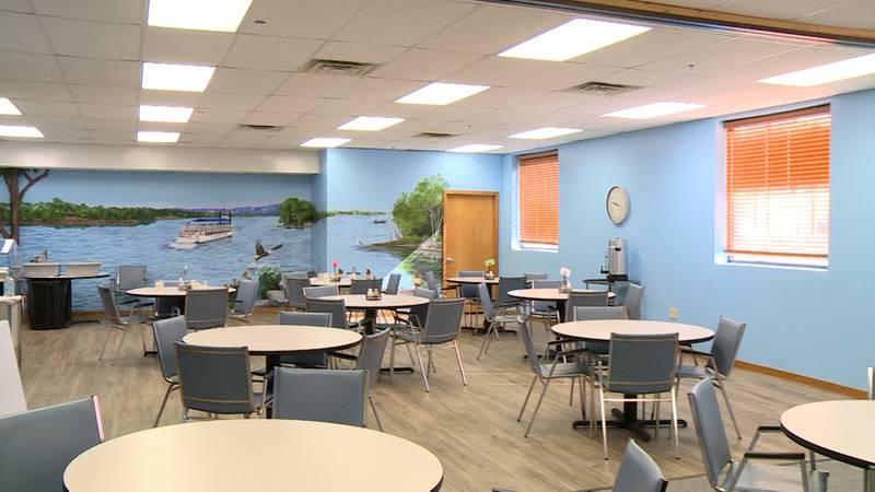 La Crosse's new Community Connections Center