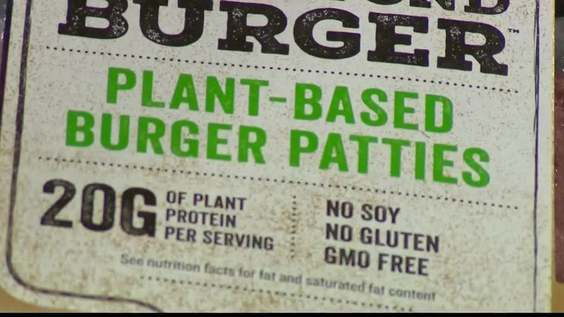 """The """"truth in labeling"""" measures up Tuesday are supported by the state's agriculture and dairy..."""