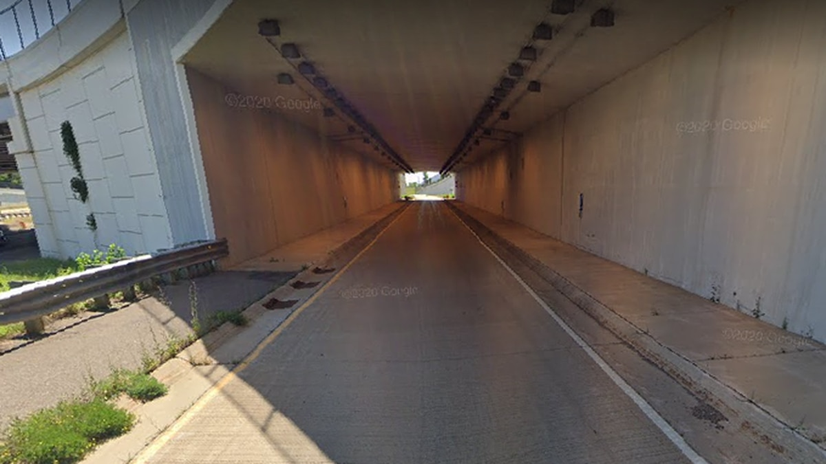 The exit tunnel to Highway 93 from Highway 53 in Eau Claire will be closed from Monday, Sept....