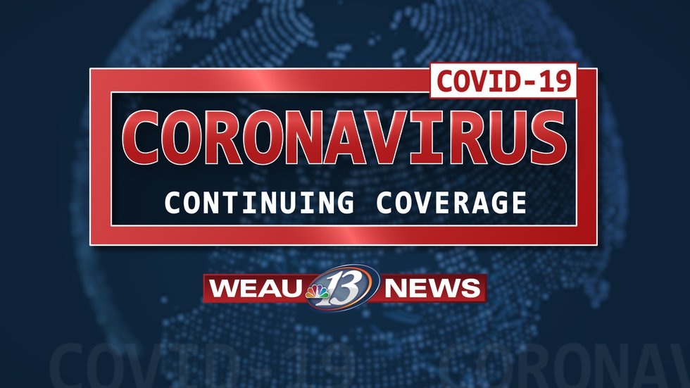 Eau Claire Co. among 15 counties statewide with high COVID-19 case activity