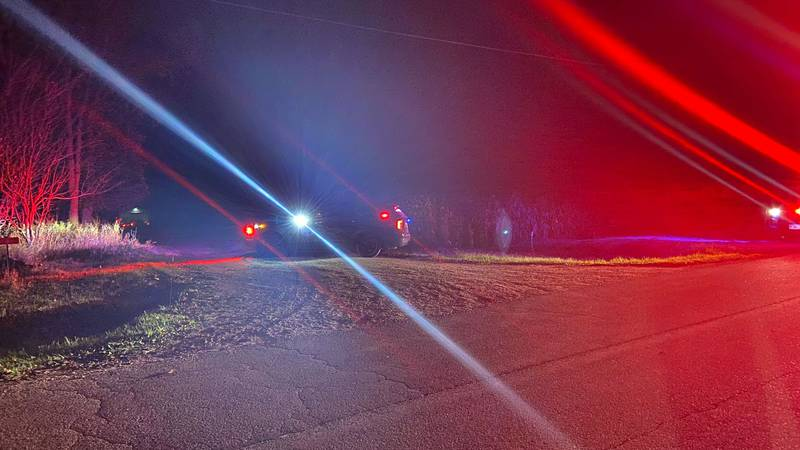 Oconto County emergency crews are searching for an aircraft.