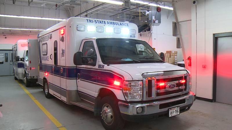 Tri-State Ambulance in La Crosse