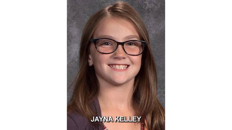 Jayna Kelley