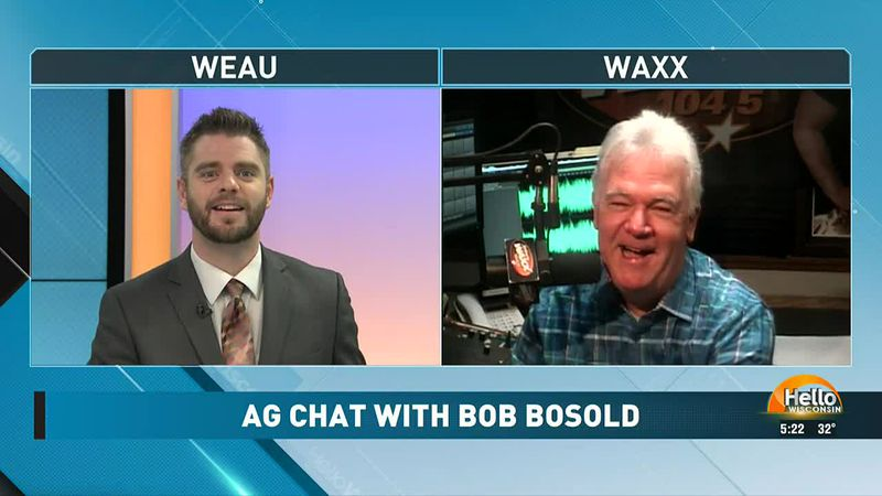 Ag Chat With Bob Bosold (1/15/21)