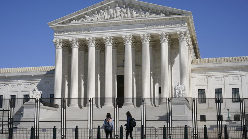 The Supreme Court made it easier Thursday to sentence minors convicted of murder to life in...